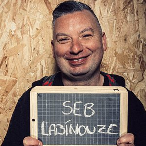 Seb Labinouze