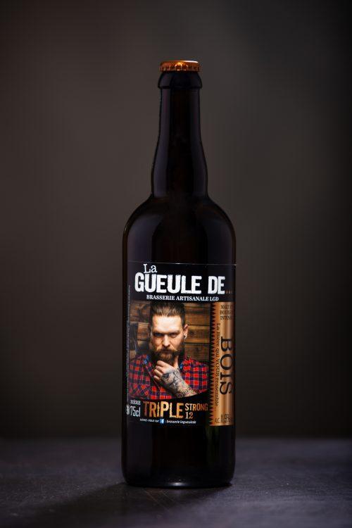 Biere Gueule de bois 75cl